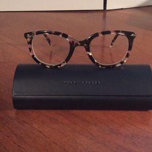 Warby Parker Laurel Glasses